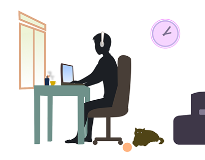 Prevent Pain When Working from Home