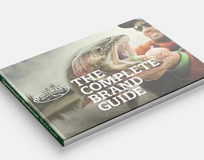 Sportsman's Warehouse Brand Guide