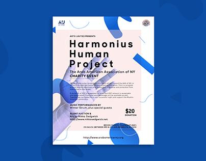 Harmonious Human Project
