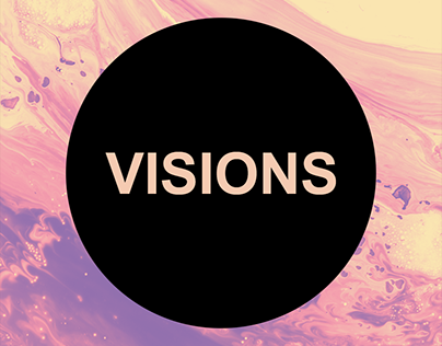 VISIONS by Diogo Soares