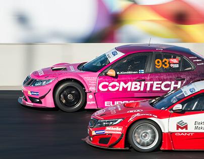 PWR Racing Team 2015