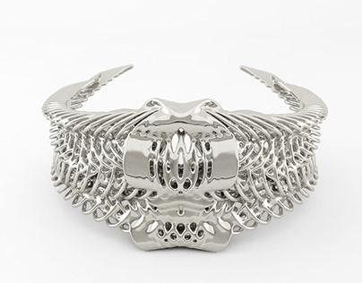 """Rihanna Bracelet"" Project: Wonderluk | Emily Sato (UK)"