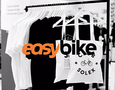 Easybike Group (2019)