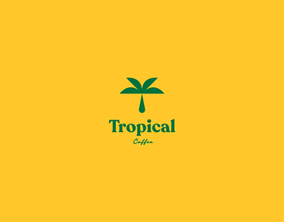 Tropical Coffee
