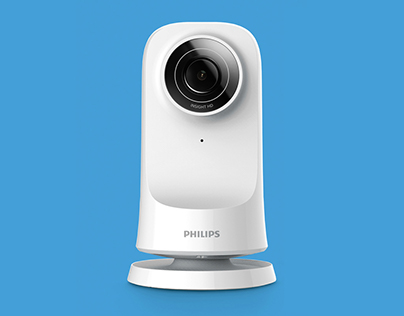 Philips InSight M115 wifi home monitor | 2014