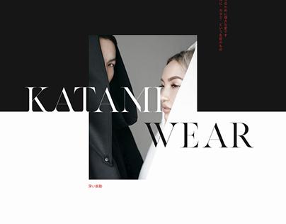 Concept Katami Store