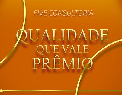Award Campaign | FIVE Validation