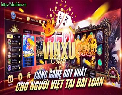 VinXu – cổng game đi đầu trong các loại game sòng bạc