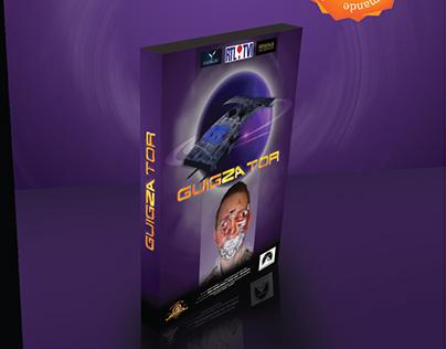 DVD Guigzator - Travail TErminator