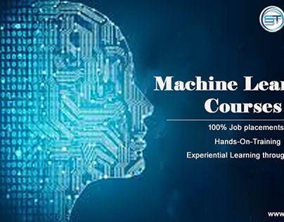 Machine Learning Institute in Noida