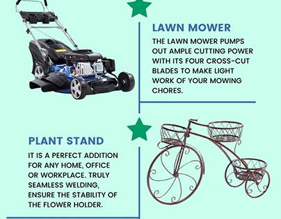Garden Gear and Garden Tools Online - HR Sports