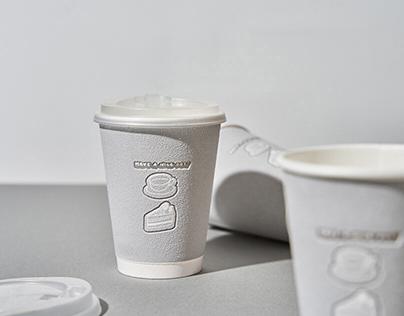 Haoyo Paper Cup Design