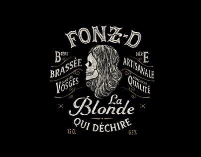 FONZ-D
