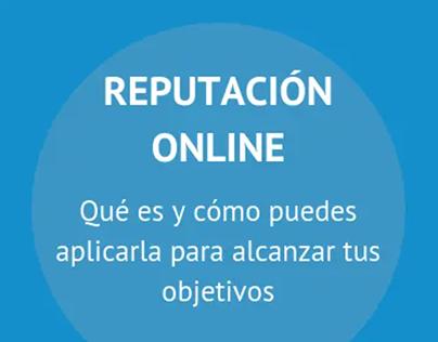Mejora la reputación online de tu empresa