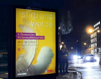 Kirchenmusikfestival Köln