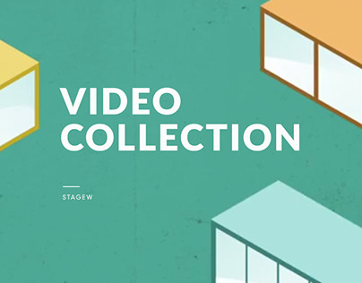 Video Collection - StageW