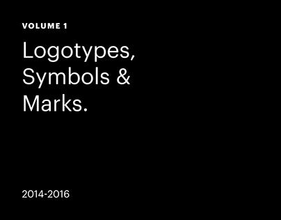 Logo Collection - Volume 1