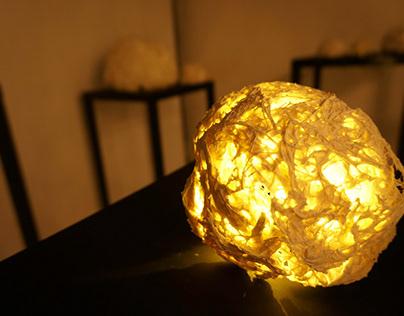 Glimmer - Ceramics Art