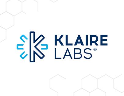 Klaire Labs Website