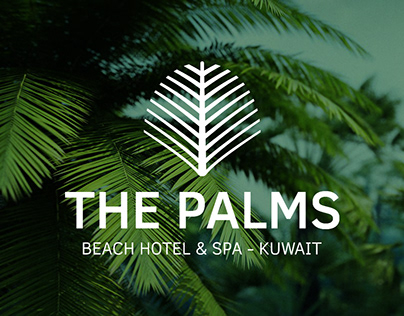 The Palms Hotel- Rebranding