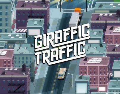 Giraffic Traffic
