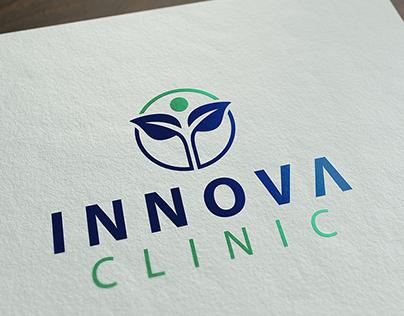 Innova Clinic Branding