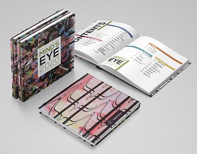 Mind's Eye // Literary Magazine