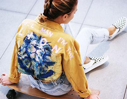 Dewey Custom Jackets
