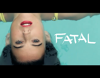 FATAL - Lyric Video