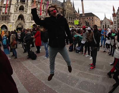 Levitation Carnival Munich
