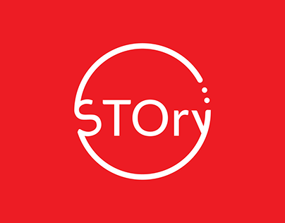 STOry logo and branding