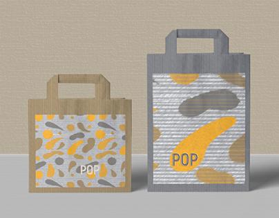 POP-Pattern Design