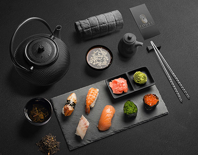 Toryu Fusion and Sake Lounge