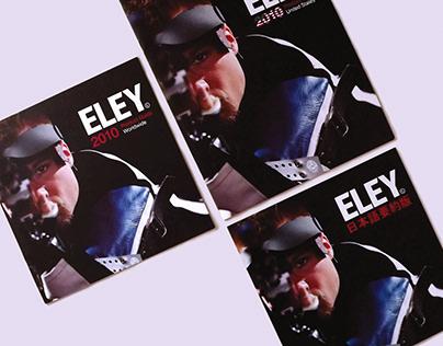 Eley product brochures