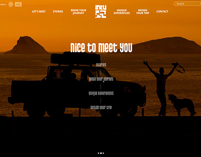Website Intu