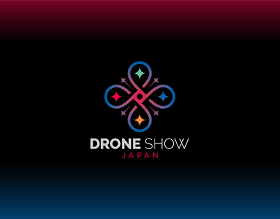 Drone Show Japan