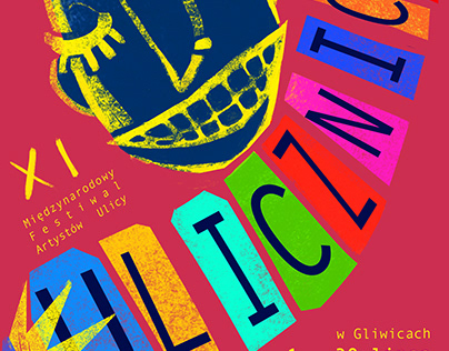 Poster design, Ulicznicy
