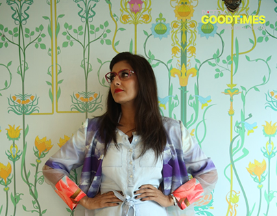 NDTV Good Times | Eyes on Style