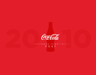 Coca-Cola Diwali Post 2010