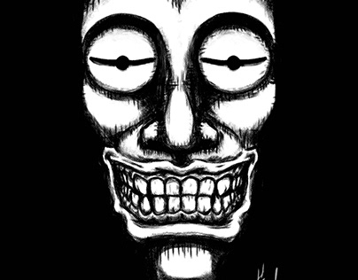 Sonrri (te observo)