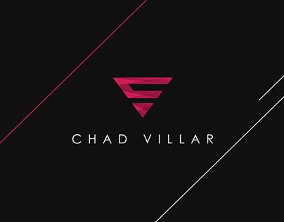 Chad Villar: Personal Identity | Self-Branding 2019