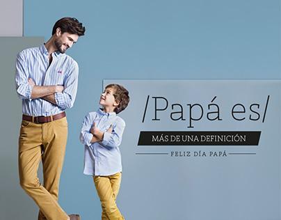 Digital | Papá es... | Falabella Colombia