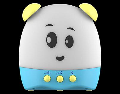 TinyBoo - Alarm Budy