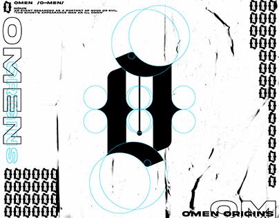 OMEN Logo Revision