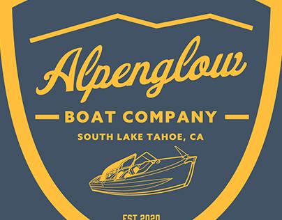 Alpenglow Boat Company