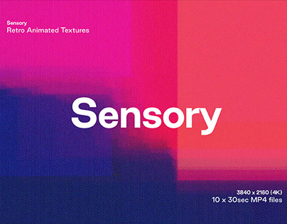 Sensory by Studio 2am
