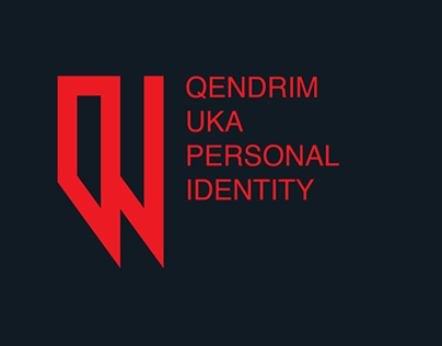 Qendrim Uka | Personal Identity