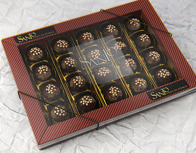 Santo_Chocolateria