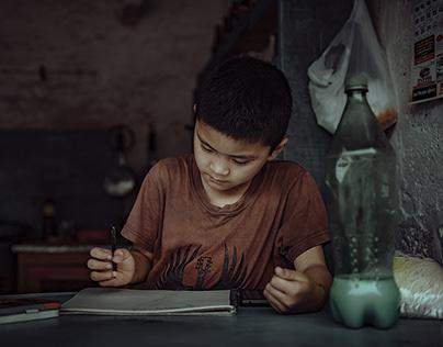 Moment·Nepal