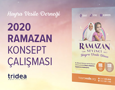 Hayra Vesile - 2020 Ramazan
